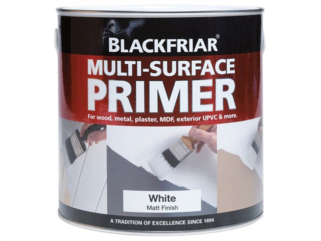 Multi Surface Primer 250ml