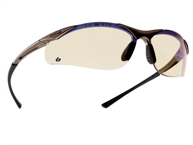 CONTOUR Safety Glasses - ESP