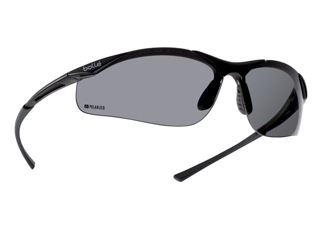 Contour Safety Glasses - Polarised