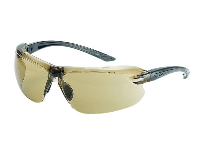IRI-s Platinum Safety Glasses - Twilight
