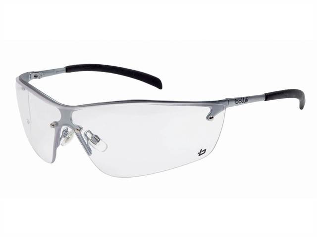Silium Safety Glasses - Clear