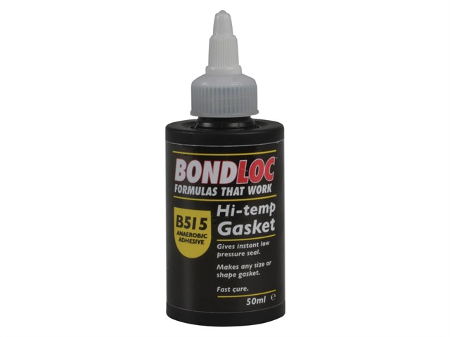 B515 Instant Low Pressure Gasket Sealant 50ml