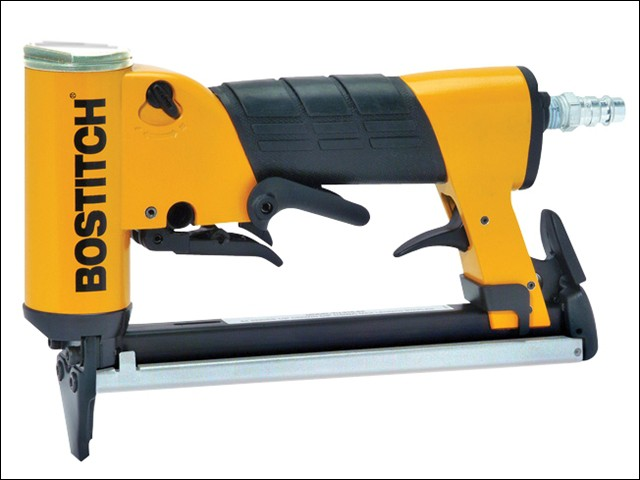 21684B-E Pneumatic Wide Crown Stapler 84 Series