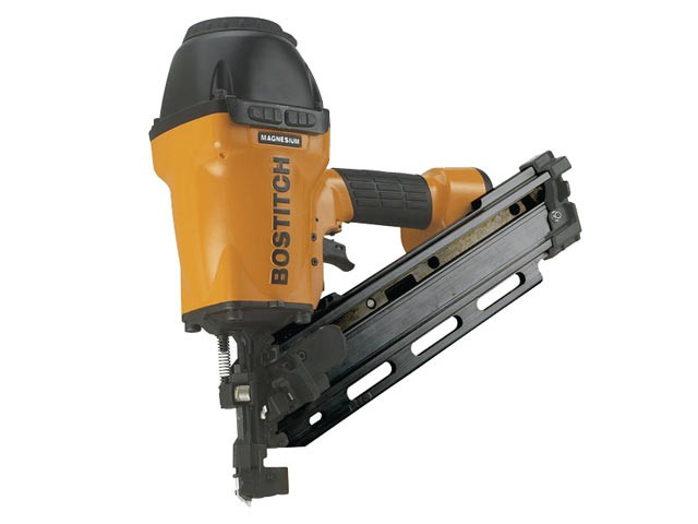 F33 PTSM Pneumatic 33° Paper Tape Framing Nailer