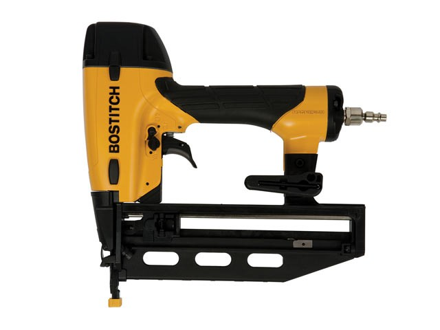 FN1664-E Pneumatic Magnesium Finish Nailer 16 Gauge 25-64mm