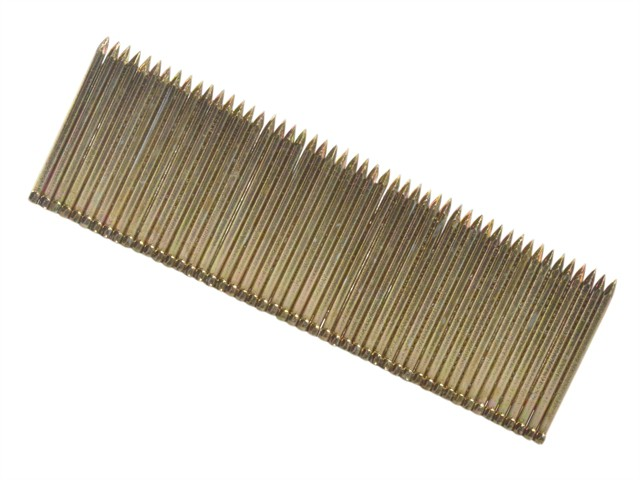 HCFN-30 15 Gauge Hardened Nails 30mm Pack of 1500