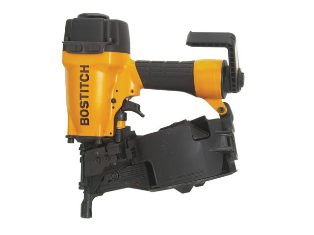 N66C-2-E Pneumatic Coil Nailer Variable Depth Control