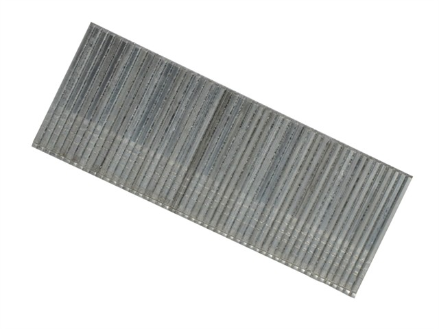 SB16-2.0E Straight Finish Nail 50mm Galvanised Pack of 1,000