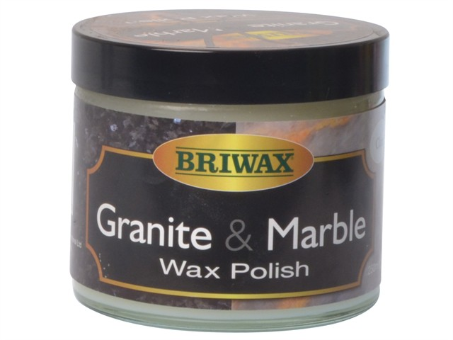 Marble & Granite Wax Clear 250ml