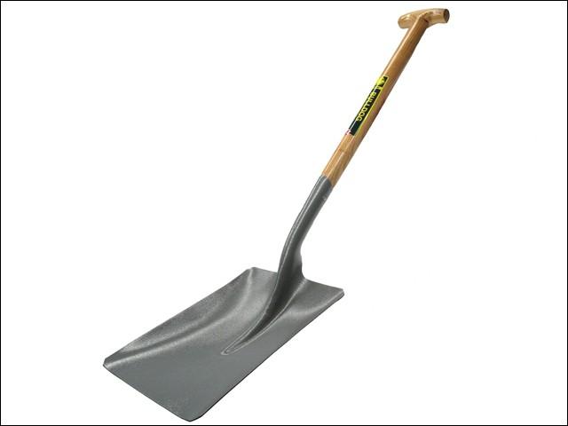 Square Shovel Open Socket No.6 T