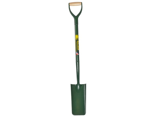 All-Steel Cable Laying Shovel