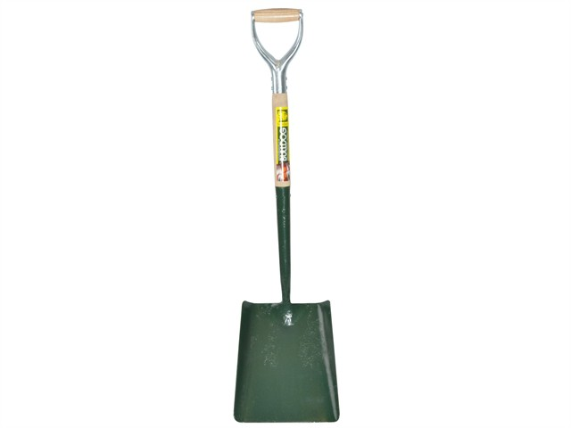 Solid Socket Square No.2 MYD Shovel 5SM2MYD