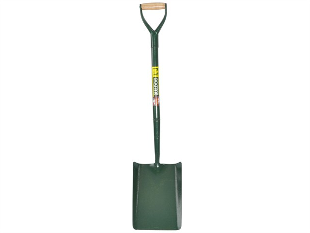 All Steel Taper Shovel No.2 5TM2AM