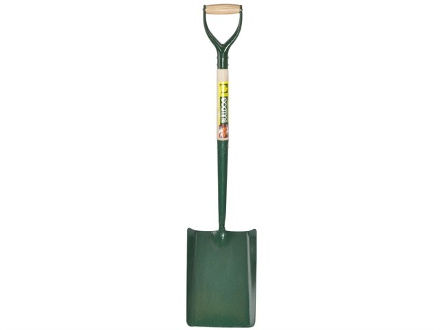 Taper Shovel No.2 28in MYD 5TM2MYD
