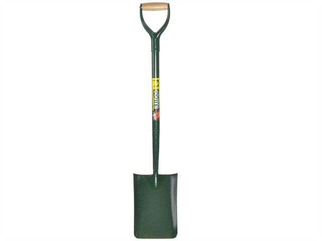 All Steel Trenching Shovel YD