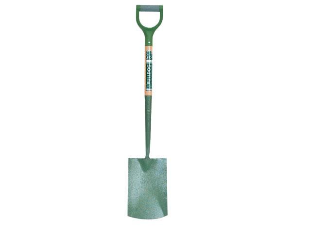 Evergreen Digging Spade
