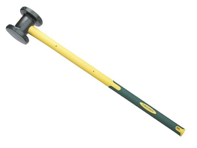 FM12 Fibreglass Handle Fencing Maul 5.45kg (12lb)