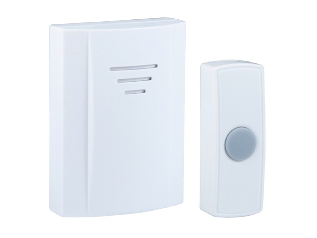 B304 Wireless Doorbell with Portable Chime 50m