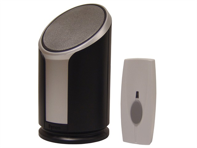 BY302 Portable Wireless Door Chime Kit 200m