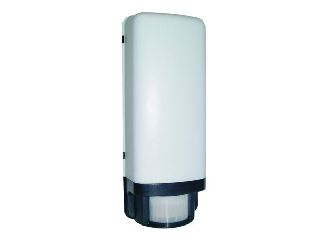 ES88 Security Light with PIR Black