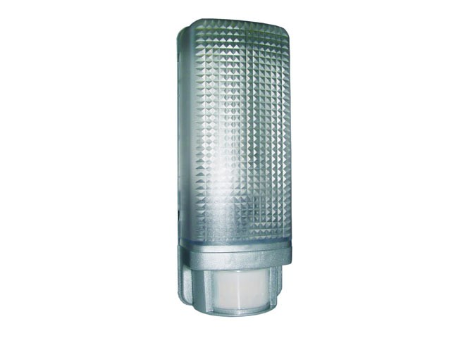 ES88A Security Light with PIR Chrome