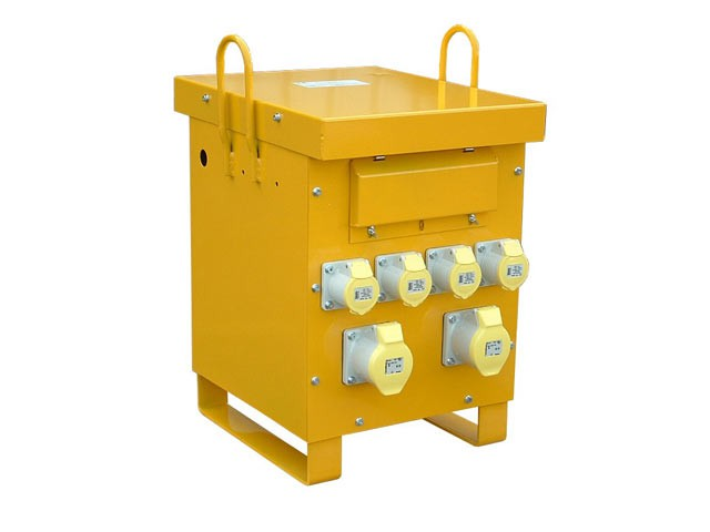 10K16 Transformer Six Outlet 10Kva 230V