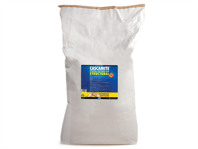 Cascamite One Shot Structural Wood Adhesive Bag 25kg