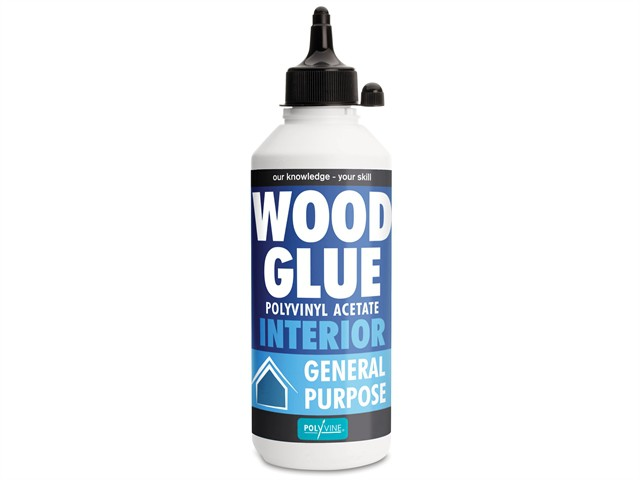 Interior Wood Glue 1 Litre