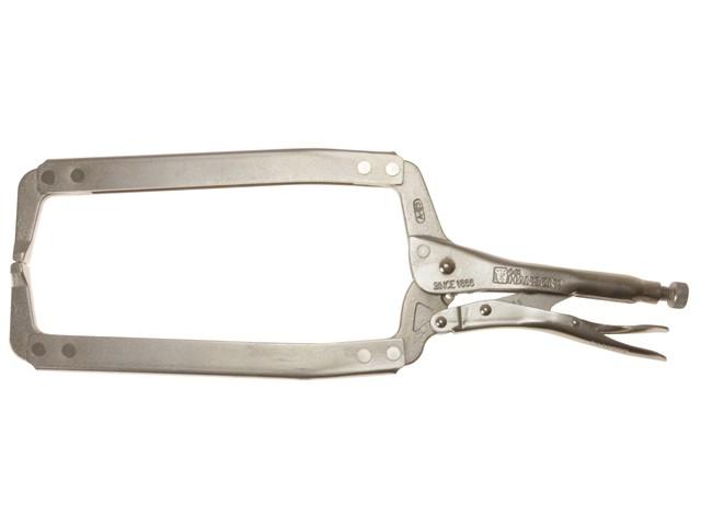 Manual Locking C Clamp 450mm (18in)
