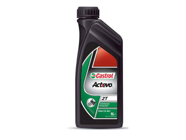 2 Stroke Oil - Power 1 2T 1 Litre