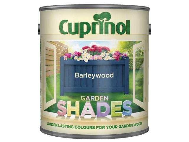 Garden Shades Barleywood 1 Litre