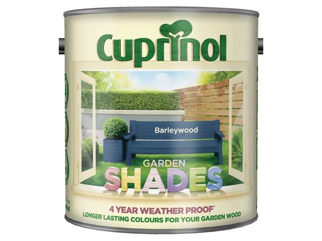Garden Shades Barleywood 2.5 Litre