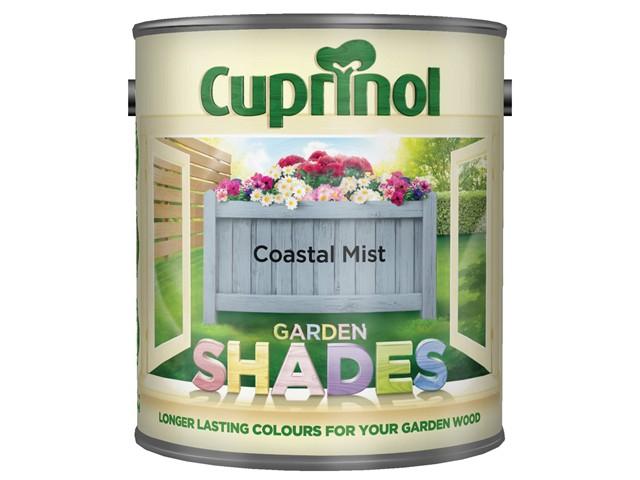 Garden Shades Coastal Mist 1 Litre