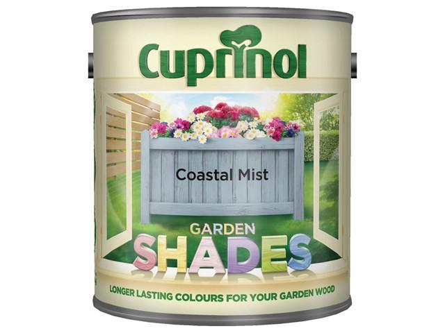Garden Shades Coastal Mist 2.5 Litre