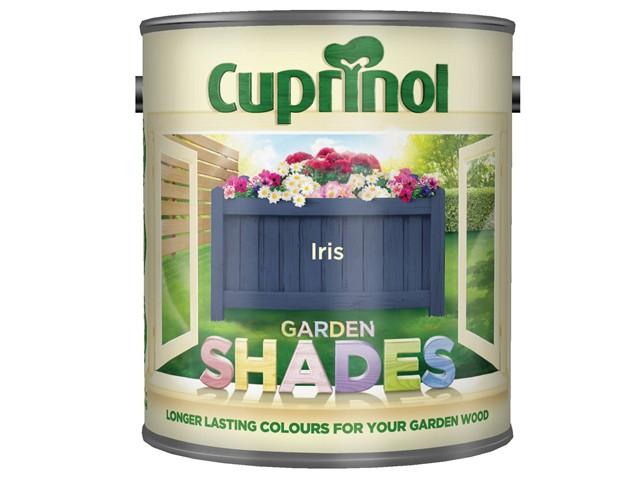 Garden Shades Iris 1 Litre