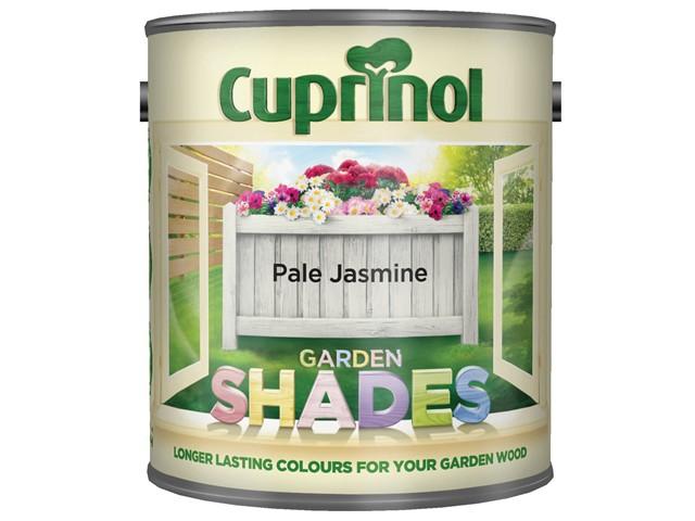 Garden Shades Pale Jasmine 2.5 Litre