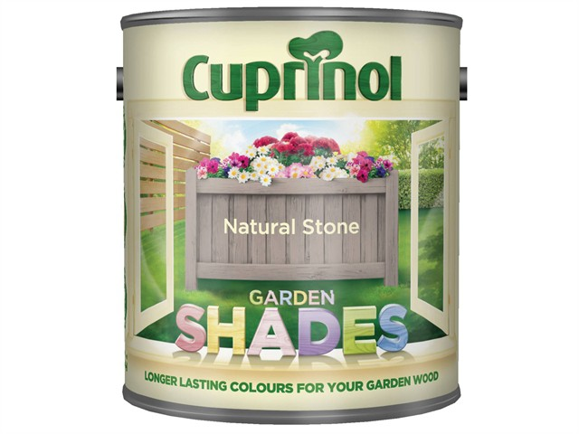 Garden Shades Natural Stone 1 Litre