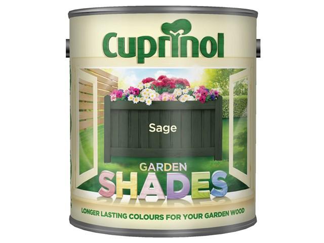 Garden Shades Sage 1 Litre