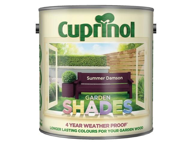 Garden Shades Summer Damson 2.5 Litre