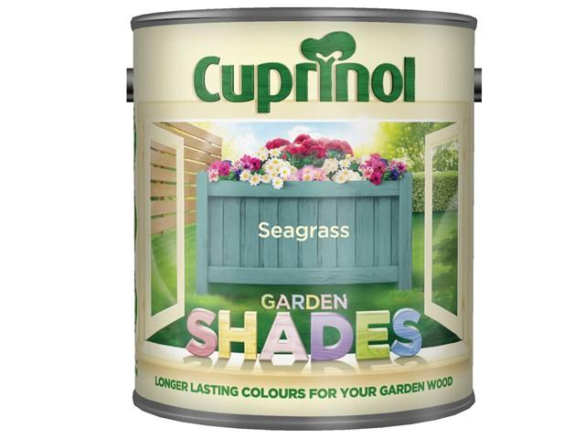 Garden Shades Seagrass 1 Litre