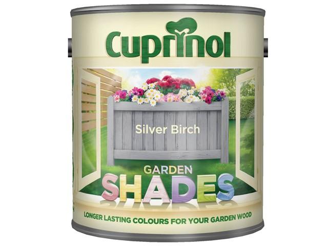 Garden Shades Silver Birch 1 Litre