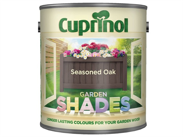 Garden Shades Seasoned Oak 1 Litre