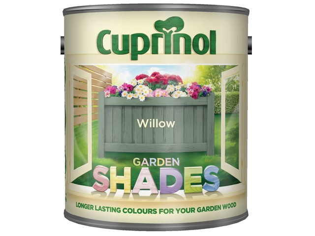 Garden Shades Willow 1 Litre