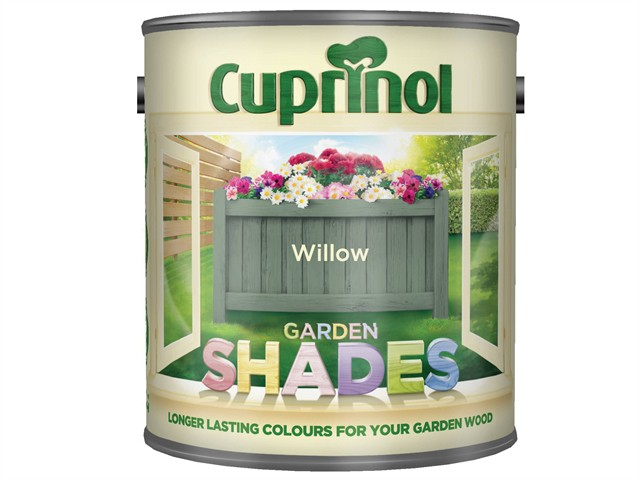Garden Shades Willow 2.5 Litre