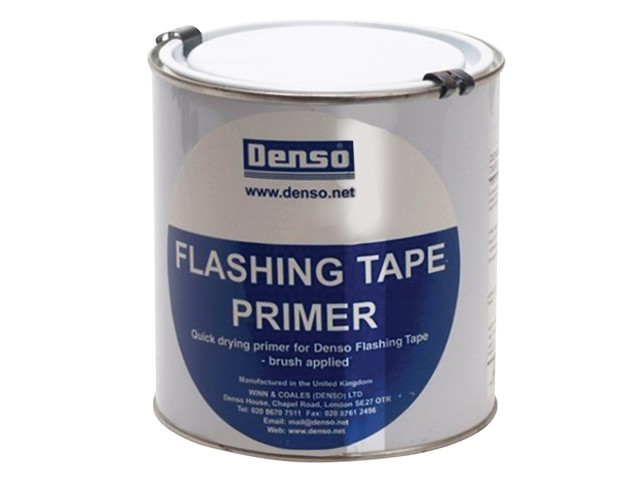 Flashing Tape Primer 1 Litre