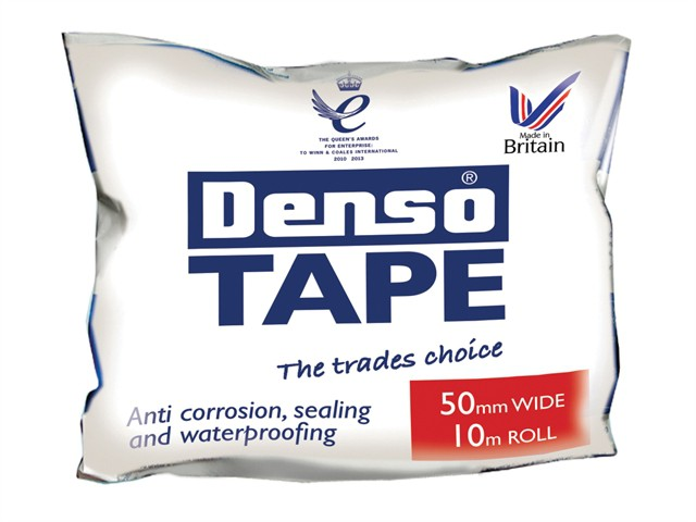 Denso Tape 50mm x 10m Roll