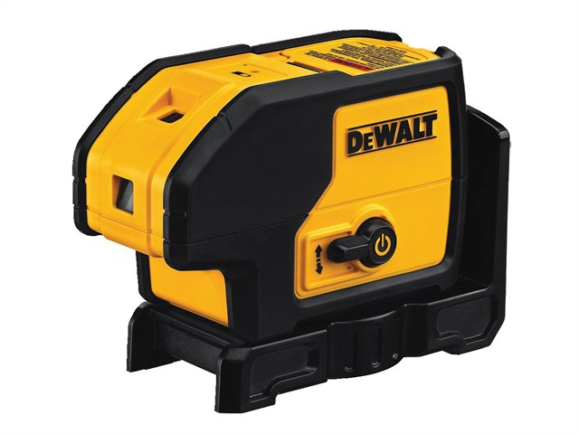 DW083K Self Levelling Laser Point 3 Beam