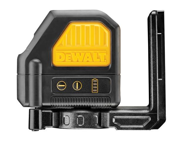 DCE088NR Self-Levelling Cross Line Laser 10.8 Volt Bare Unit