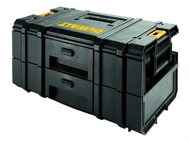 TOUGHSYSTEM™ DS250 2 Drawer Toolbox