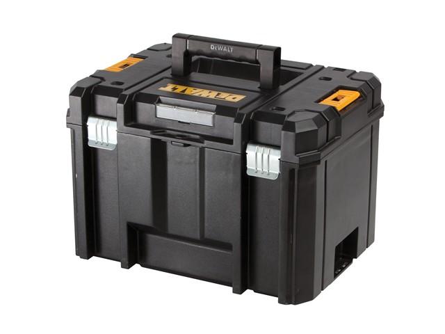 TSTAK™ VI Deep Toolbox
